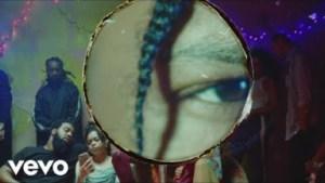 Video: A$AP Rocky - Sundress